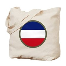Army Forces Command - FORSCOM Tote Bag