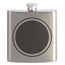 I Corps Flask