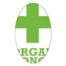 organdonorA Decal