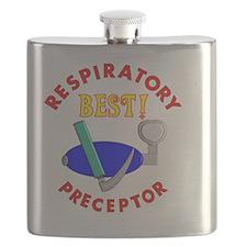 RESPIRATORY PRECEPTOR BEST Flask