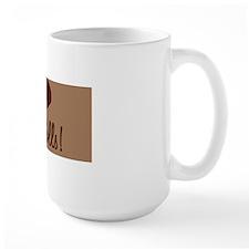 i-love-swiss-rolls_9x18 Mug