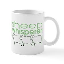 Sheep Whisperer Small Mug