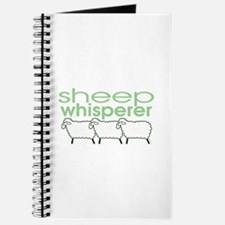 Sheep Whisperer Journal