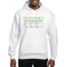 Sheep Whisperer Hoodie