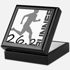 262runner6in Keepsake Box