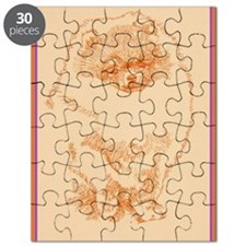 Pomeranian_KlineZ Puzzle