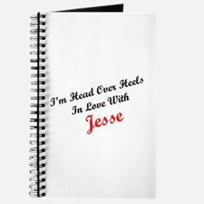 In Love with Jesse Journal
