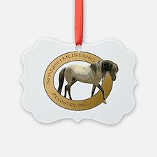 SMRLogoINC-lrg Ornament