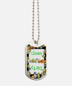 Easter Dog Tags