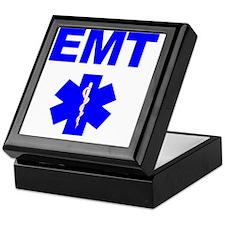 EMT Keepsake Box