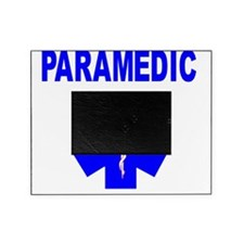 Paramedic Picture Frame