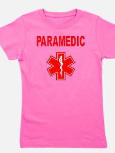 Paramedic Girl's Tee