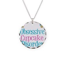 obsessivecupcakewh Necklace