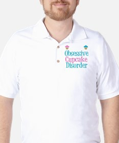 obsessivecupcakewh T-Shirt