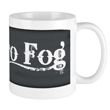 Fibro fog Mug
