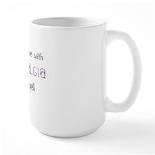 Fibro tough Mug