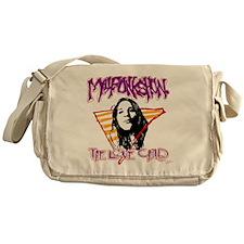 landrew Shirt Messenger Bag