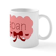 lace_pink_hr Mug