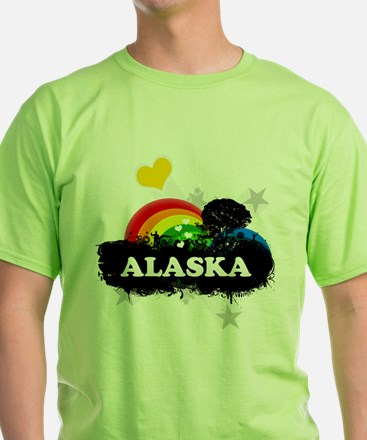Sweet Fruity Alaska T-Shirt
