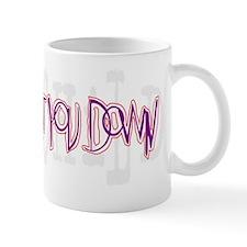 landrew Shirt_white_back Mug