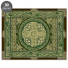 Celtic Blanket Puzzle