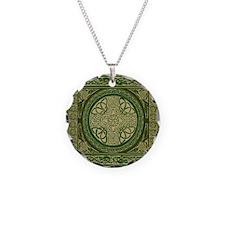 Celtic Blanket Necklace