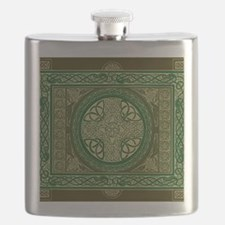Celtic Blanket Flask
