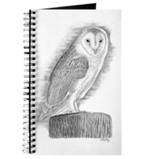 Copy of Barn Owl Journal