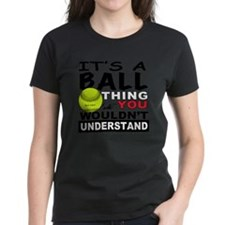 ball Tee