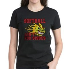 softball sisses Tee