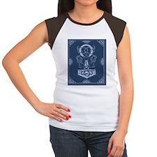 Asatru Blanket Women's Cap Sleeve T-Shirt
