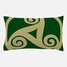 Celtic Blanket Pillow Case
