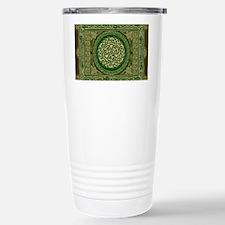 Celtic Blanket Travel Mug