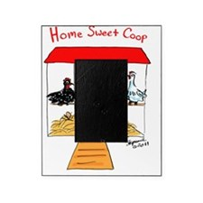 Home Sweet Coop Picture Frame