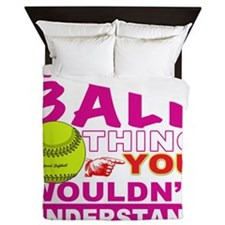ball a Queen Duvet