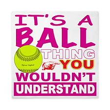 ball a Queen Duvet