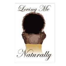 luvnme Postcards (Package of 8)