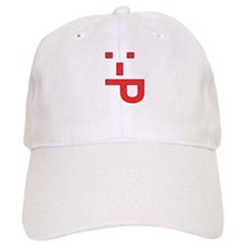 :-p Emoticon Baseball Cap