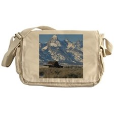 Copy of Tetons 021a Messenger Bag