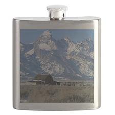 Copy of Tetons 021a Flask