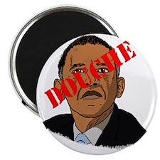 Obama Douche Magnet