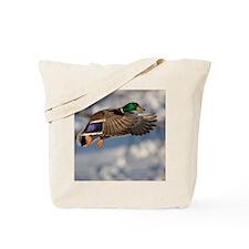 D1271-005cal Tote Bag