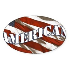 flag_licensePlate Decal