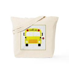 bus-A Tote Bag