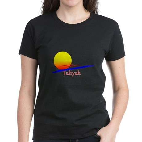 Taliyah Women's Dark T-Shirt