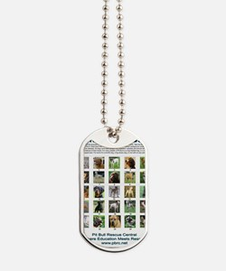 FindthePitBull copy Dog Tags