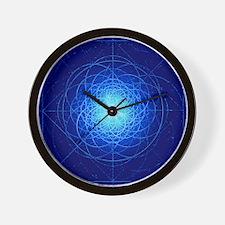 spi Wall Clock