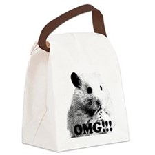 OMG Canvas Lunch Bag