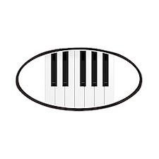Piano / Keyboard Keys Patches