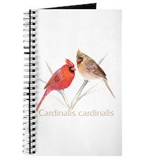 Cardinal pair Journal